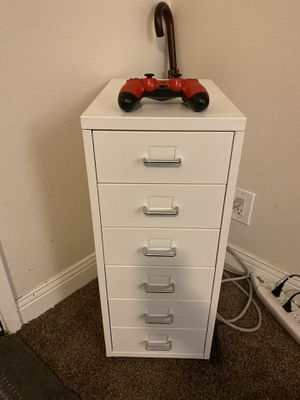 Filing cabinet for Sale in Huntington Beach, CA