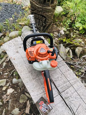 Echo HC2020 hedge trimmer for Sale in Wilkes-Barre, PA