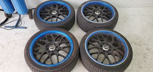 Nissan versa rims for Sale in Los Angeles, CA