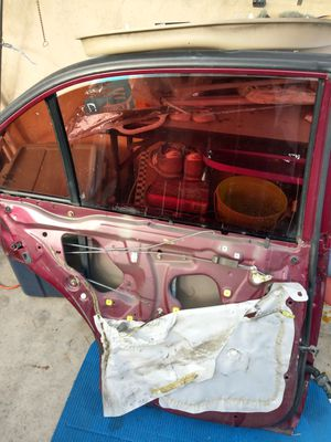 Honda civic door for Sale in San Diego, CA