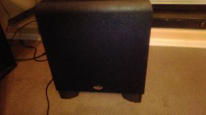 Klipsch powered subwoofer 400 WATTS!! for Sale in Avondale, AZ