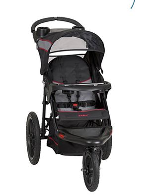 Car seat and jogger stroller for Sale in Compton, CA