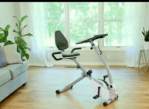 NIB, Stamina Recumbent Exercise Workstation for Sale in Cleveland, OH