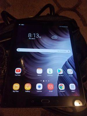 Galaxy tab s2 for Sale in Sacramento, CA