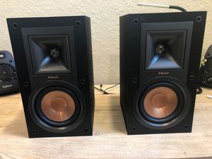Klipsch R-15M for Sale in Tampa, FL
