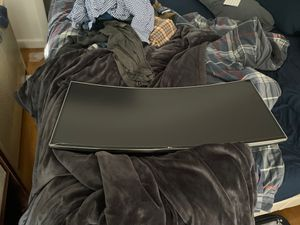 LG 34UC80-B computer screen - for parts for Sale in Boston, MA