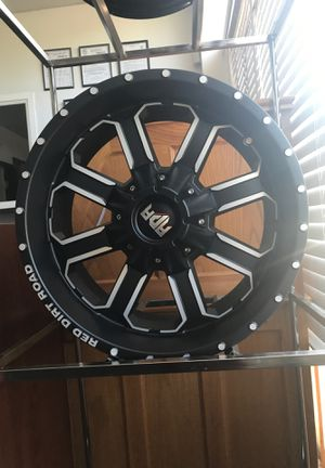 ASK FOR ANY SIZE RIMS for Sale in Sacramento, CA