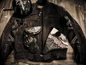 Motorcycle Riding Gear for Sale in Midlothian, TX