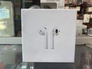 Apple AirPods Wireless Bluetooth Earbud Headphones 💥🌟 BRAND NEW SEALED!!! 🌟💥 for Sale in New York, NY