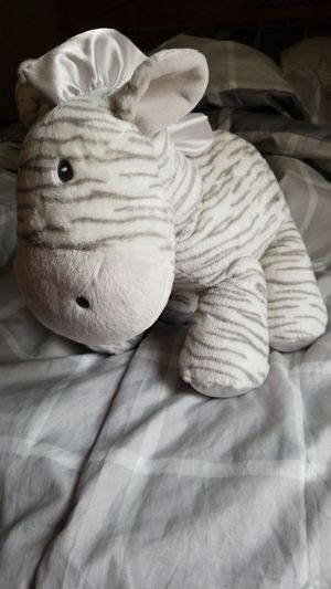 Zebra stuffed animal for Sale in Detroit, MI