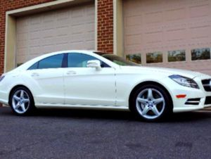 Cargo Area Light 2014 CLS  for Sale in Frostburg, MD