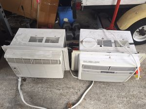 Window AC Units for Sale in Woodinville, WA