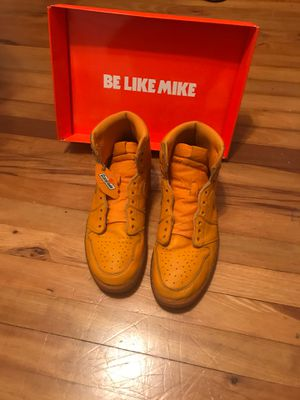 Jordan 1 Gatorades for Sale in Fort Worth, TX