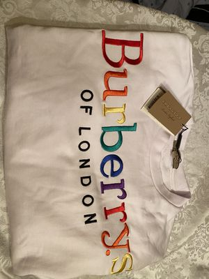 Burberry for Sale in Hayward, CA