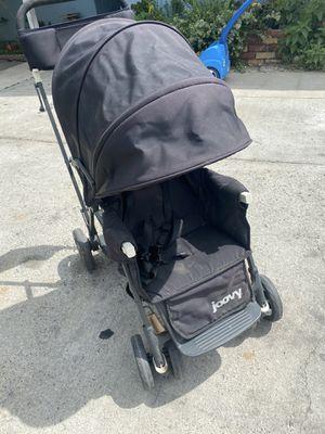 Joovy double twin stroller for Sale in Los Angeles, CA