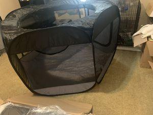 Pet Tent Playpen for Sale in Taylors, SC
