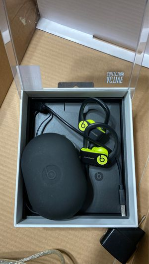 Beats Wireless Ear Buds for Sale in Ontario, CA