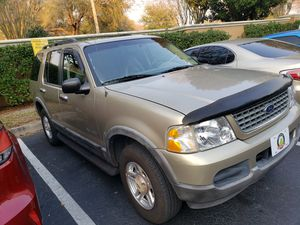 Ford Explorer 2002 Daily Driver for Sale in Orlando, FL