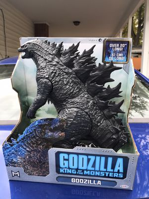 Godzilla Kong of The Monsters for Sale in Silver Spring, MD