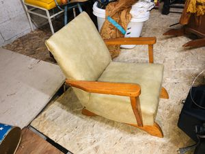 Vintage Child's Rocker for Sale in Garland, TX