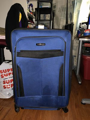 """""""Travel Select"""" Luggage with Wheels for Sale in Los Angeles, CA"""