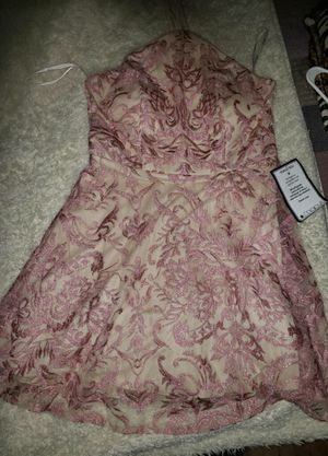 Prom dress pink for Sale in Bakersfield, CA
