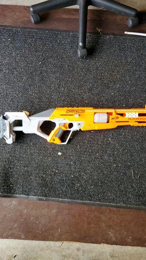 Nerf gun, Accustrike series for Sale in Texas City, TX