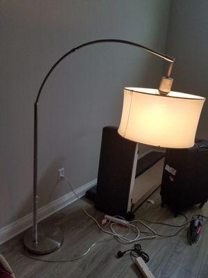 Beautiful floor lamp! Good deal for Sale in Santa Monica, CA