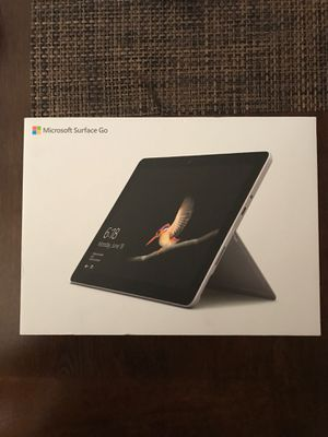 Microsoft surface go for Sale in Montebello, CA