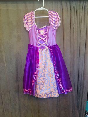 ***KIDS DISNEY PRINCESS RAPUNZEL COSTUME*** for Sale in Phoenix, AZ