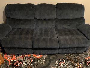 2 cloth sofas for Sale in Grimes, IA