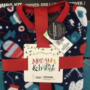 New Sleeper Pajamas for Sale in Sacramento, CA