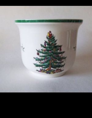 Spode Christmas items for Sale in Sudbury, MA