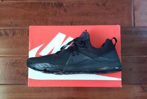 Nike Zoom Train Command (Size 13)>>GREAT GYM OR WORK SHOES<< for Sale in Hawthorne, CA