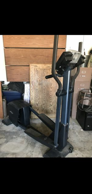 Nordictrack elliptical for Sale in Riverside, CA