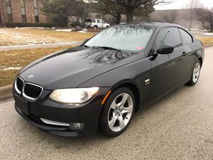 2011 BMW 328i XDrive AWD for Sale in Chicago, IL