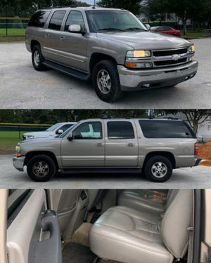 2004 Chevy Suburban LT for Sale in West Palm Beach, FL