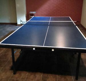 PingPong Table for Sale in Zimmerman, MN