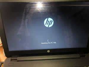 HP NOTEBOOK INTEL CORE I3 LAPTOP for Sale in Brockton, MA