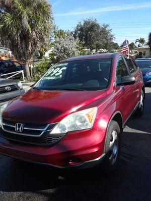 2010 Honda CRV $995 DOWN for Sale in Plantation, FL