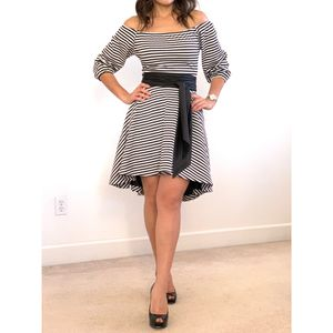 Off Shoulders Mid-Length Cocktail Dress for Sale in Sacramento, CA