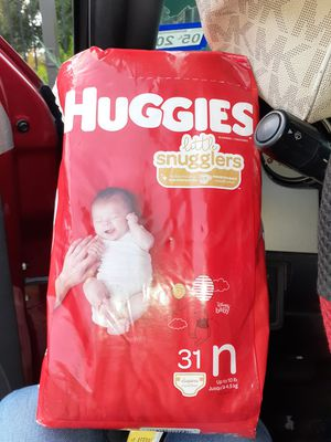 Newborn Pampers new for Sale in Houston, TX