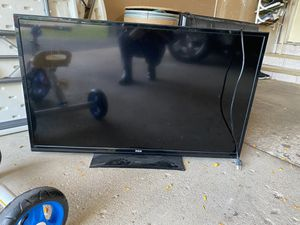 TV 40 inches for Sale in Streamwood, IL