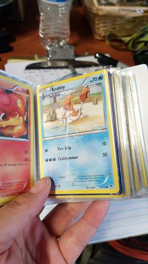 Pokemon cards for Sale in Springfield, VA