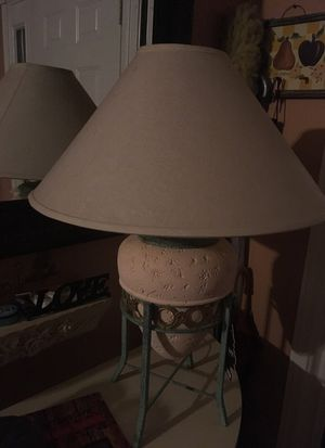 Antique lamp for Sale in Inman, SC