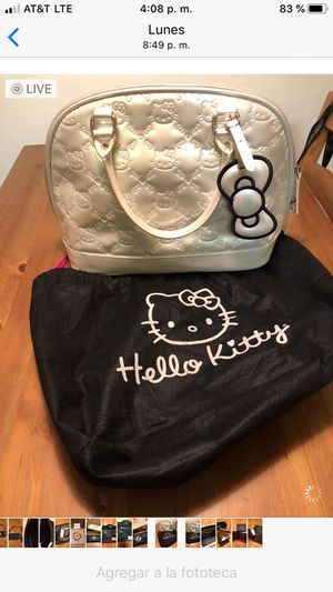 HELLO KITTY WOMAN PURSE NEW for Sale in Biscayne Park, FL
