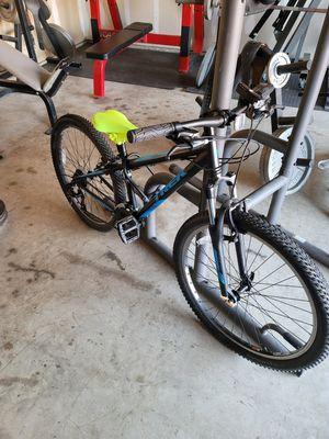 Trek Mountain Bike Size 13inch for Sale in Saginaw, TX