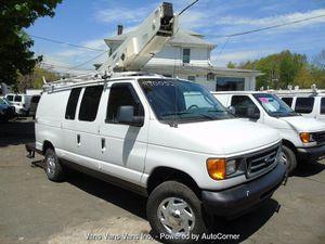 2007 Ford Econoline Cargo Van for Sale in Blauvelt, NY