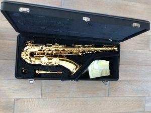 Yamaha Tenor Saxophone (YTS-62) for Sale in San Diego, CA