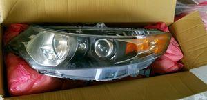 2009-2014 Acura TSX HID Xenon Headlight OEM (Left/LH/Driver) for Sale in Visalia, CA